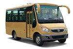 华新HM6602LFD5X客车(柴油国五14-19座)