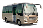 华新HM6605LFD5X客车(柴油国五13-19座)