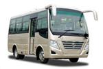 华新HM6605LFD6X客车(柴油国六10-19座)