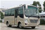 华新HM6605LFN5J客车(天然气国五13-19座)