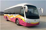 金华奥CCA6112BEVG03公交车(纯电动24-46座)