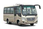 华新HM6670LFD5X客车(柴油国五24-26座)