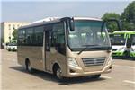 华新HM6670LFN5X客车(天然气国五24-26座)