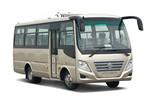 华新HM6733LFD5J客车(柴油国五24-31座)
