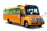 华新HM6940XFD5JS小学生专用校车(柴油国五46-56座)
