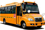 华新HM6796XFD6XN幼儿专用校车(柴油国六33-45座)