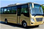 华新HM6768LFD6X客车(柴油国六24-31座)