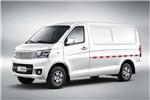 宏远KMT5030XXYBEV厢式运输车(纯电动2座)