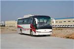宏远KMT6108HBEV旅游客车(纯电动24-46座)