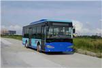 宏远KMT6109GBEV4公交车(纯电动10-35座)