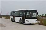 宏远KMT6109GBEV8公交车(纯电动19-35座)