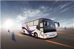 宏远KMT6118HBEV1客车(纯电动24-52座)