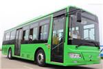 峨嵋EM6105BEVG公交车(纯电动18-41座)