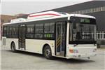 峨嵋EM6120HNG5公交车(天然气国五10-45座)