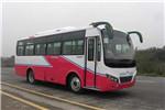 峨嵋EM6821QNL5客车(天然气国五24-33座)