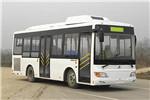 峨嵋EM6870HNG5公交车(天然气国五10-33座)