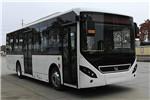 万向WXB6100GEV5公交车(纯电动21-40座)