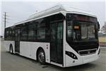 万向WXB6121GEV10低入口公交车(纯电动25-44座)