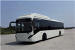 万向WXB6121GEV5公交车(纯电动25-44座)