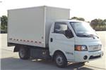 昆明KK5030XXYEV04厢式运输车(纯电动2座)