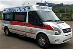 昆明KK5041XJH01救护车(柴油国六4-8座)