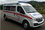 昆明KK5043XJH01救护车(柴油国六4-8座)