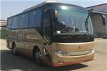 昆明KK6850K01客车(柴油国五24-37座)