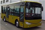 昆明KK6850G03PHEV插电式公交车(柴油/电混动国五15-28座)
