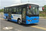 昆明KK6801GEV01公交车(纯电动14-30座)