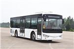昆明KK6102G03PHEV插电式公交车(柴油/电混动国五10-36座)