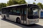 昆明KK6102GEV01公交车(纯电动19-39座)