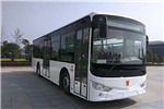 昆明KK6103G03CHEV插电式公交车(天然气/电混动国五18-36座)
