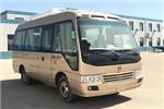 昆明KK6603K01客车(柴油国五10-19座)