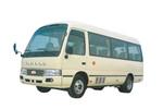 昆明KK6600K01客车(柴油国五10-19座)