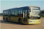 昆明KK6121G03CHEV插电式公交车(天然气/电混动国五25-40座)