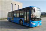 昆明KK6122G03PHEV插电式公交车(天然气/电混动国五21-40座)