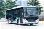 宇通ZK6106BEVG11公交车(纯电动20-39座)