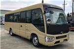 金龙XMQ6716AYD6T客车(柴油国六10-23座)