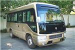 中通LCK6605EVB客车(纯电动10-19座)