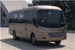 中通LCK6720D5QTA客车(柴油国五10-23座)
