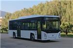 五龙FDE6101PBABEV01低入口公交车(纯电动17-36座)