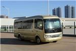 五龙FDE6750TDABEV05客车(纯电动10-21座)