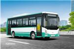 五龙FDE6850PBABEV05公交车(纯电动13-27座)