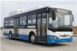东风旅行车EQ6100CACFCEV5公交车(氢燃料电池21-39座)