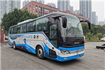 福田欧辉BJ6126EVUA-2客车(纯电动24-56座)