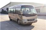 九龙HKL6602D6客车(柴油国六10-19座)