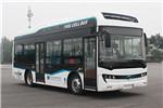 蜀都CDK6851CFCEV1公交车(氢燃料电池14-29座)