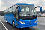比亚迪BYD6110C4EV2公交车(纯电动24-48座)