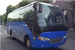 乐达LSK6750N50客车(天然气国五24-31座)