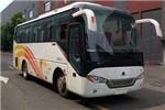 乐达LSK6850N50客车(天然气国五24-38座)